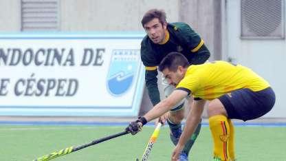 Mañana, en el Estadio Ciudad de Godoy Cruz, quedarán definidos los finalistas del torneo masculino.