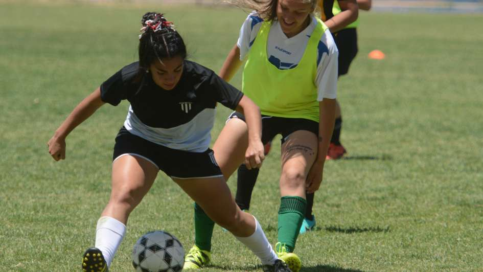 """Carlos Borello: """"La prioridad en la Selección Argentina son las juveniles"""""""