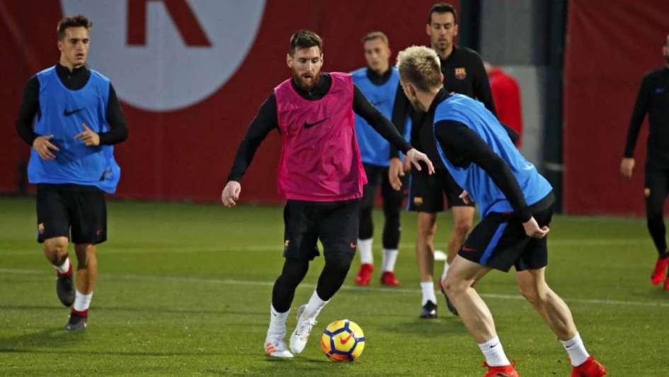 Suárez volvió con dos goles y uno de Maxi Gómez