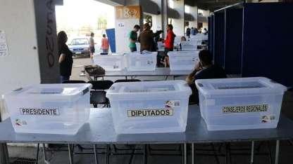 Casi 40 mil chilenos están habilitados para votar desde el exterior