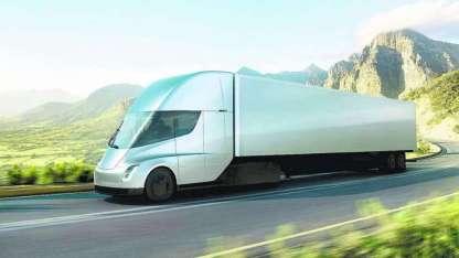 Tiene mejor coeficiente aerodinámico que un deportivo y alcanza los 100 km/h en 20 segundos.
