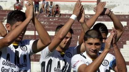 Montecaseros se mide ante Andes en el Este provincial, en busca de una victoria.