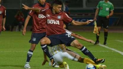 Talleres y Rosario Central cierran la jornada dominical.