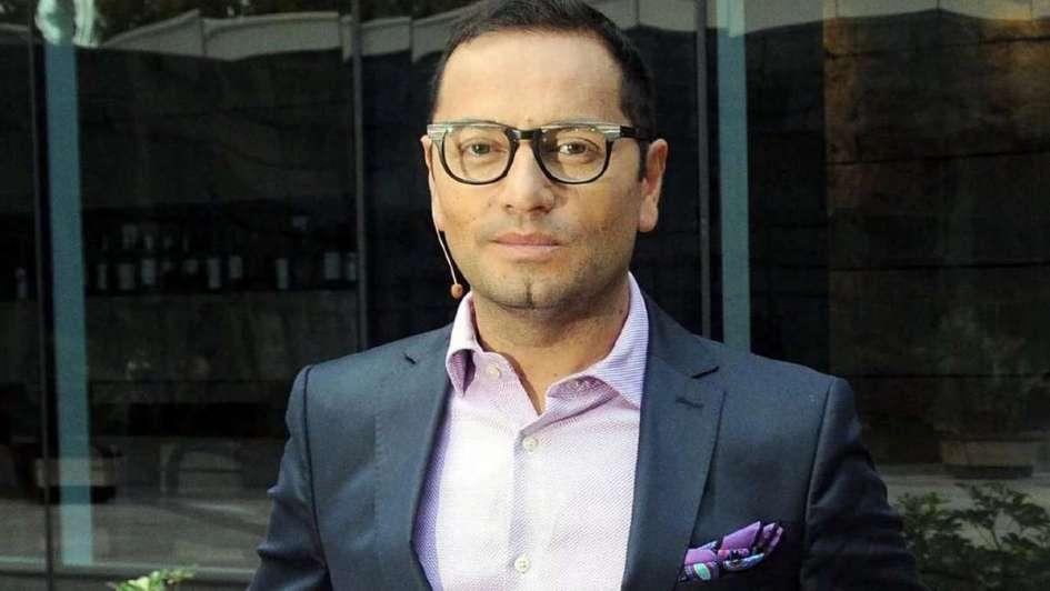 Escándalo tras el hackeo a la cuenta de Fabián Medina Flores