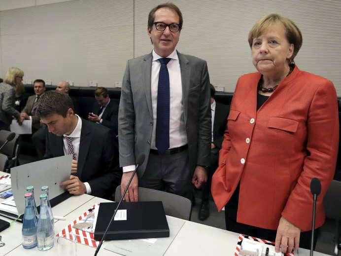 Colapsan las conversaciones para formar gobierno en Alemania