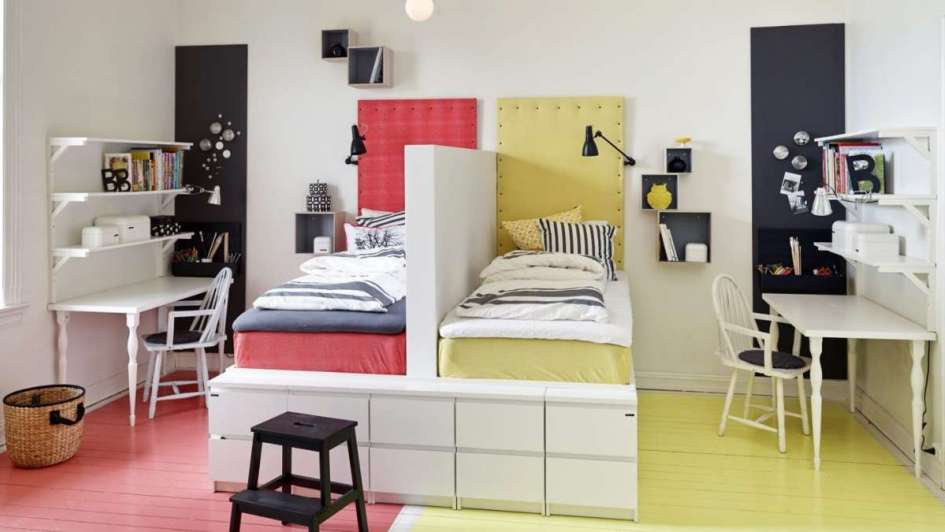 Ideas para el gran desaf o de decorar un dormitorio para for Ideas para decorar cuarto de jovenes