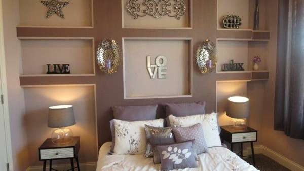 Ideas para el gran desaf o de decorar un dormitorio para adolescentes - Ideas para decorar el dormitorio ...