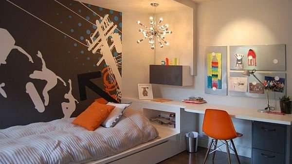 Ideas para el gran desaf o de decorar un dormitorio para for Idea de la habitacion de los padres