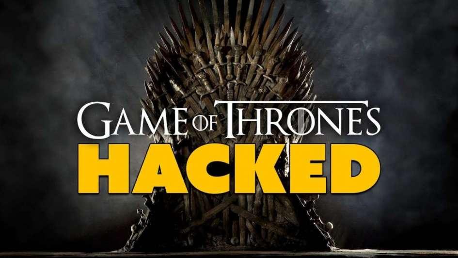 Identifican al supuesto autor del hackeo y la extorsión a HBO