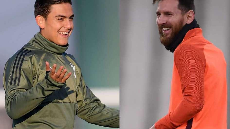 Para Rakitic, la continuidad de Messi no está firmada