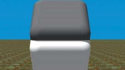 ¿De qué color son los bloques?: la ilusión óptica que se hizo viral
