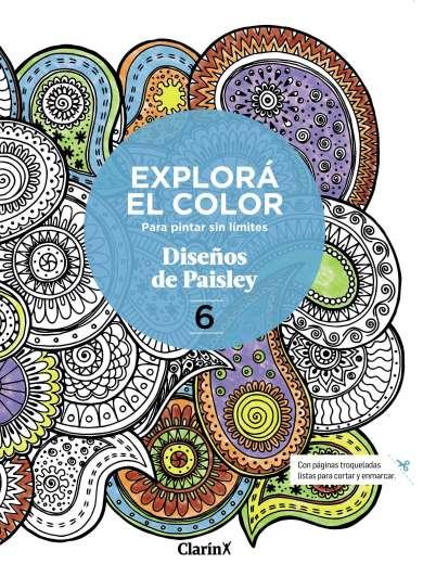 """""""Explorá el color"""", para pintar sin límites"""
