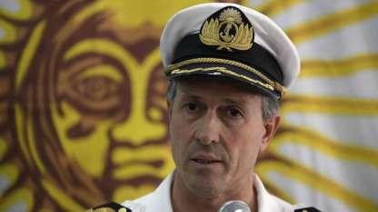 La Armada desmintió la obsolescencia de las naves