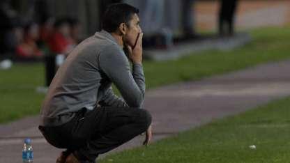 Mauricio Larriera tambén destacó el trabajo de Vélez y aseguró que se salvará del descenso.