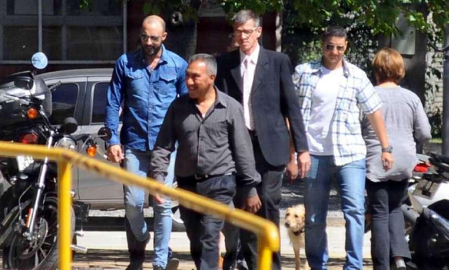 El periodista mendocino que hizo la investigación que llevó a la cárcel a Leo Fariña