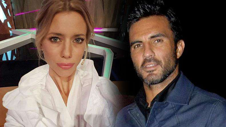 Nicole Neumann, durísima con Fabián Cubero como padre