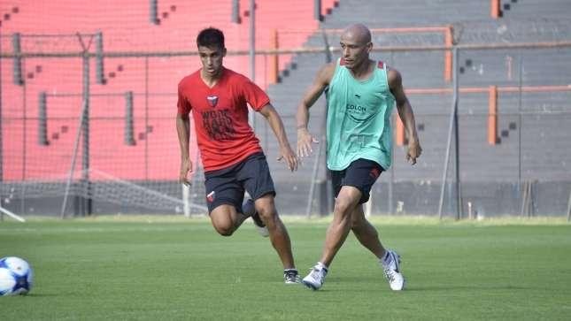 Colón-Tigre, por la Superliga: horario, TV y formaciones