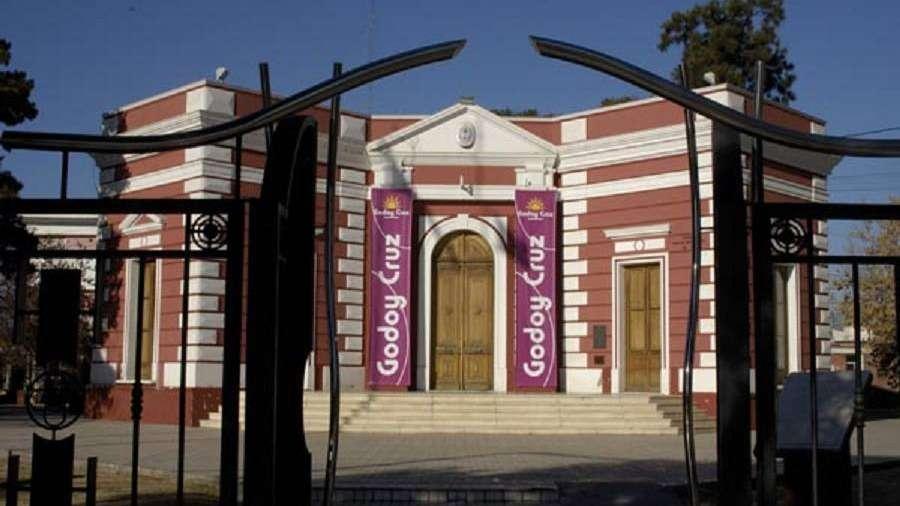 Puesta en valor del edificio más antiguo de Mendoza