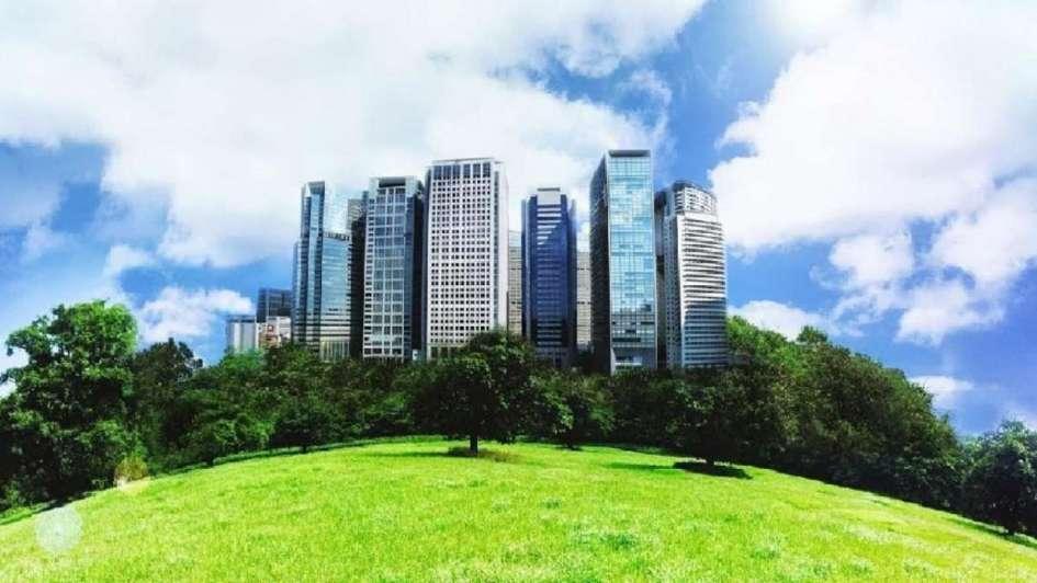 El urbanismo que tenemos