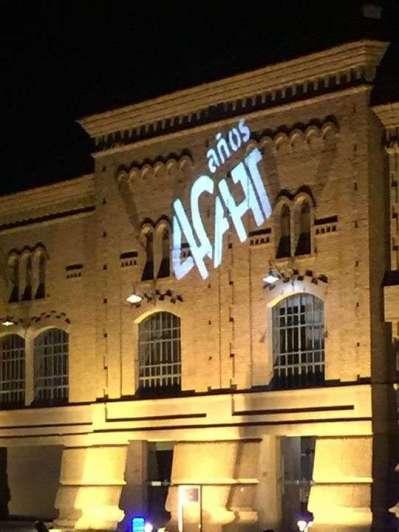 AHT celebró sus 40 años en Mendoza