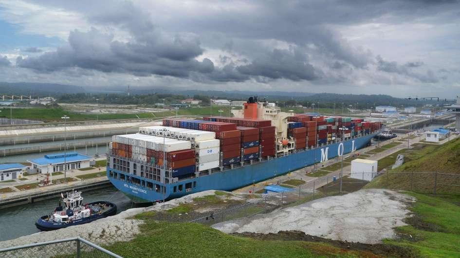 Panamá: combo de playa y  compras
