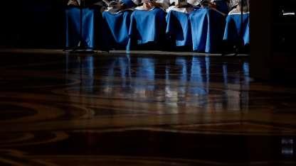 Las reacciones al hecho han provocado tensión dentro de la asociación Opera Don Folci/AP