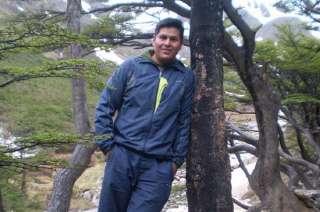 Humberto Vilte no zarpó en el submarino ARA San Juan ya que su mamá tenía un problema de salud