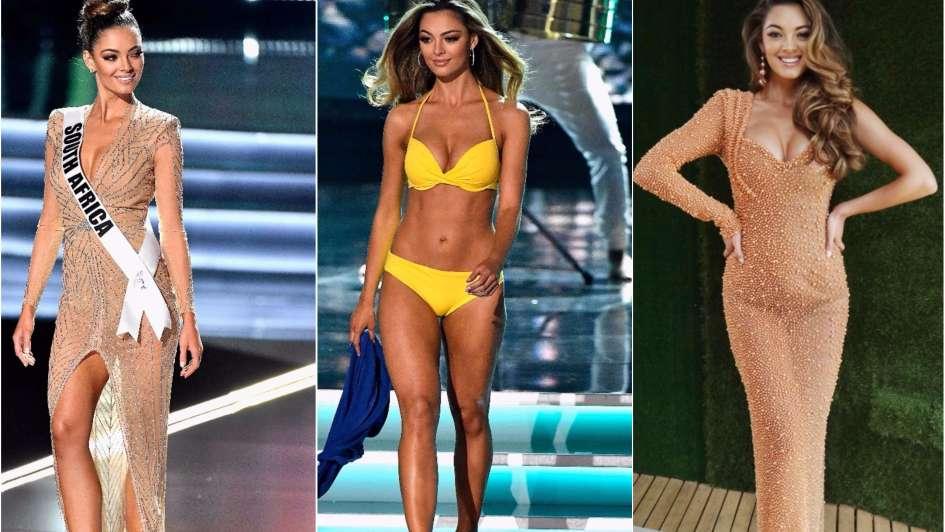 Conoce a las 16 finalistas para ganar la corona — Miss Universo