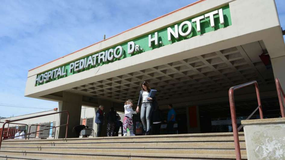 Tragedia en Santa Rosa: una nena murió tras una descarga eléctrica en una plaza