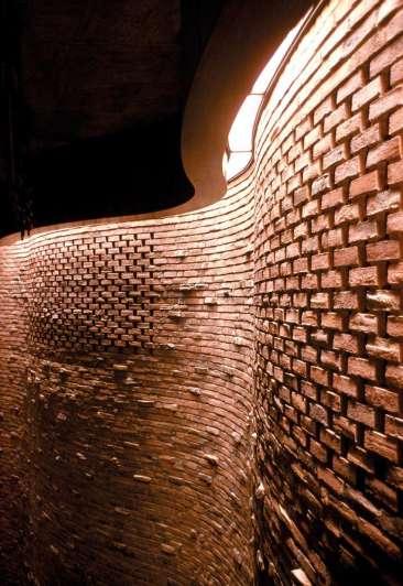 """Arquitectura: """"Hágase la luz"""""""