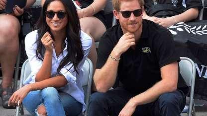 El príncipe Harry se casará con Meghan Markle, la actriz de Suits