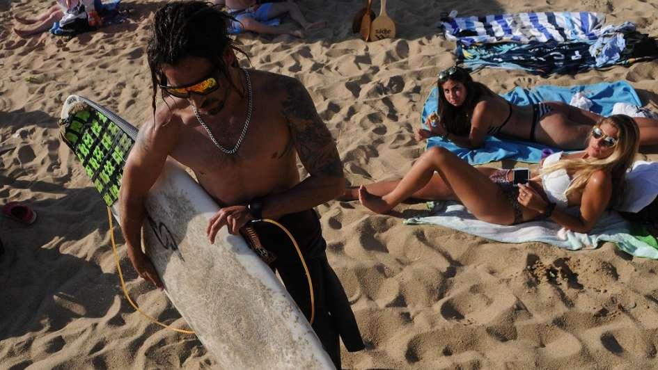 Encuesta que sorprende: ¿a qué le tenemos miedo los argentinos cuando vamos de vacaciones?