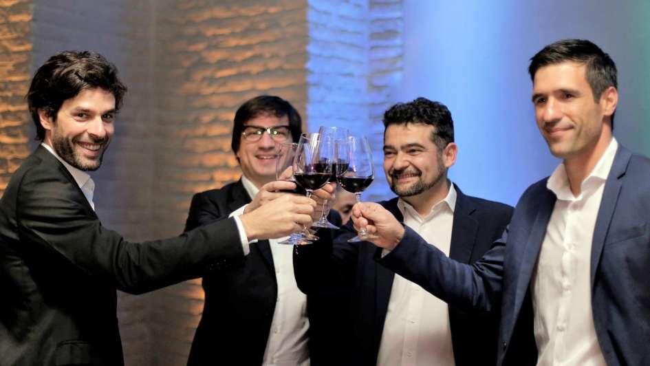 El vino argentino tuvo su gran celebración en todo el país