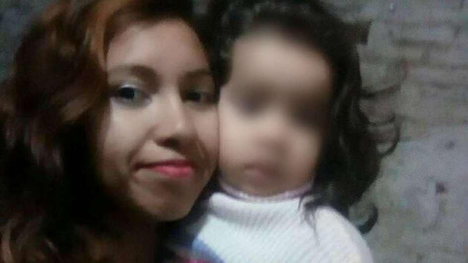 Madre asfixia a su hija porque no tenía nada para alimentarla