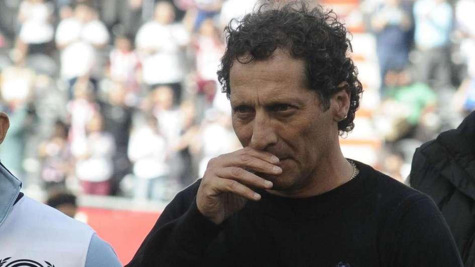 Encuentran muerta a exesposa de entrenador Pedro Troglio — Universitario de Deportes