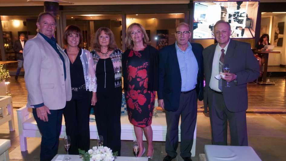 Centrovisión celebró 20 años de vida