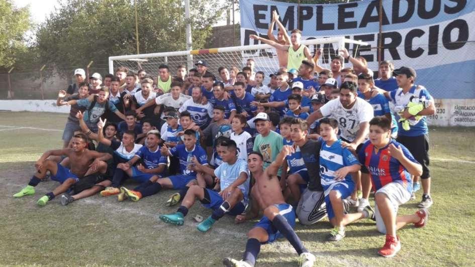 LMF: el CEC también ganó el Clausura y se convirtió en el campeón de la temporada