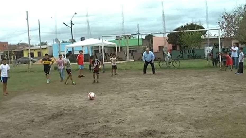 La cargada de Macri al gobernador de Corrientes por un blooper