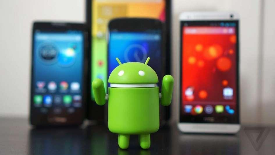 Te están espiando: 3 de cada 4 apps de Android rastrean a los usuarios