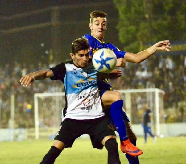 Con suspenso, Huracán de San Rafael voló a semifinales