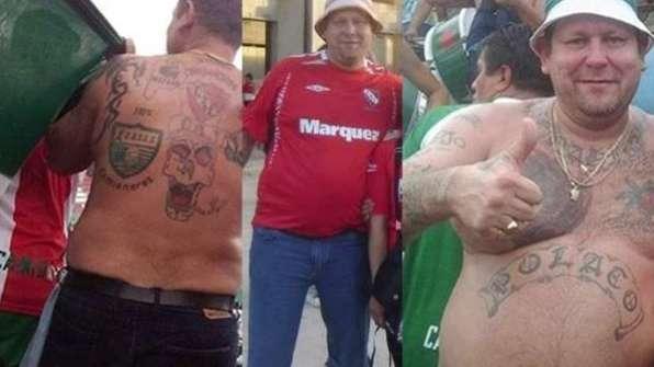 Arrestan al vice de Independiente y a un guardaespaldas de Moyano por asociación ilícita