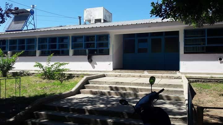 Temen que el jardín maternal de AMAF se quede sin edificio en Alvear
