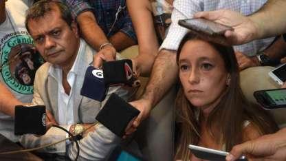 El Gobierno desmintió que haya existido denuncias de maltrato a Caterina