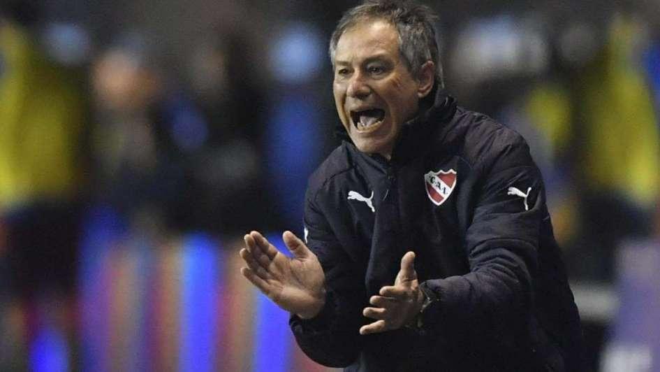 Confirmado: la Superliga aceptó postergar Central - Independiente