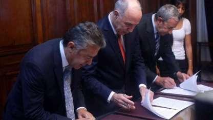 Gobierno de Mendoza