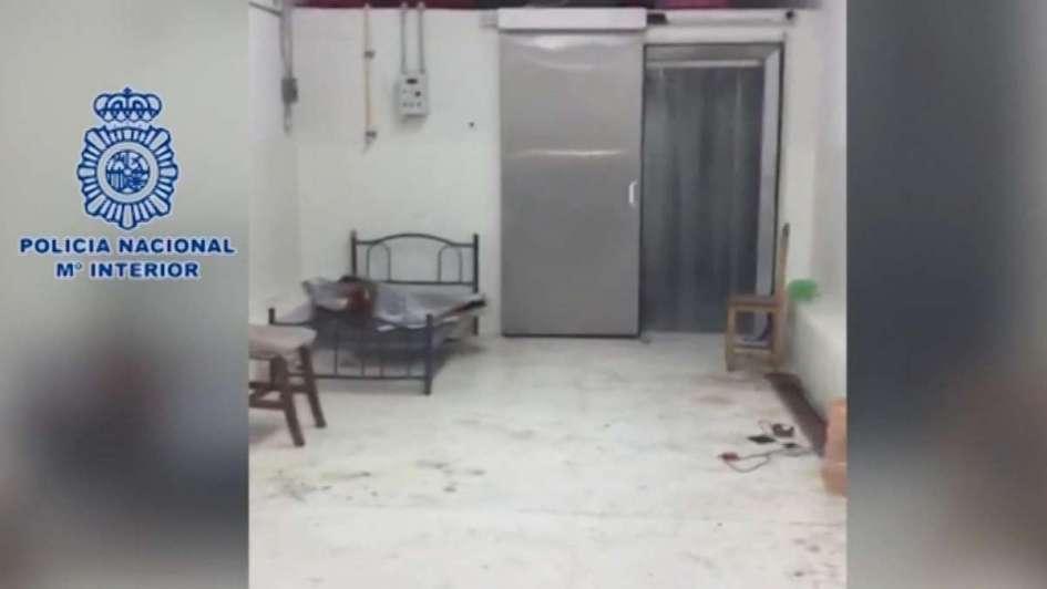 Rescatan ilesos a dos españoles secuestrados en el estado mexicano de Puebla
