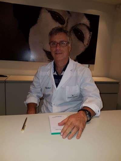 Dr. Marcos Formaggia: cirugías plásticas  y estéticas