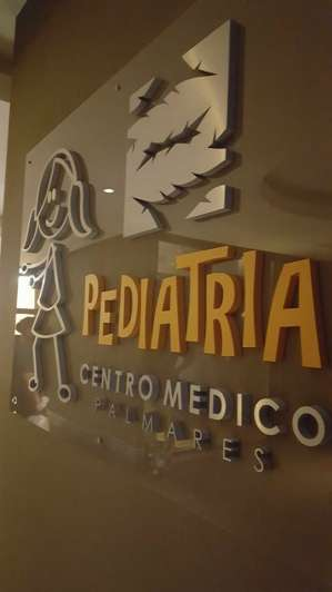 El Centro Médico Palmares se amplía con una nueva área de Pediatría