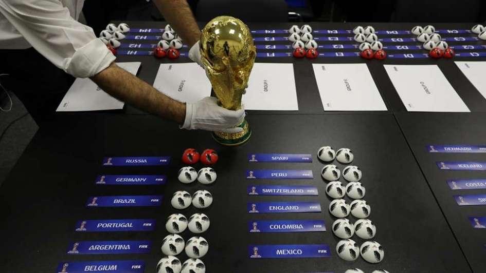 ¡Que suerte! Gracias a Islandia, pueden ver a Argentina