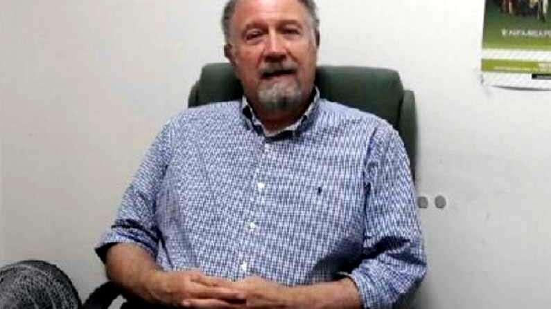 """Guillermo Farbman: """"El ingeniero agrónomo debe ser un partícipe activo de las políticas"""